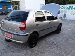 Palio 2002 - 2002