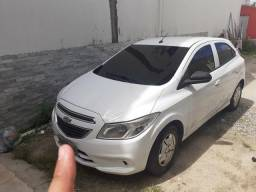 Alugo ônix com GNV para uber zap * - 2016