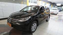 (0711) Honda CRV 2.0 LX 4x2 Flex Automático 2013/2013 - 2013
