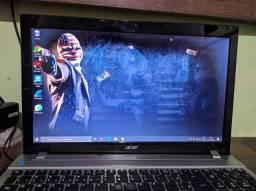 Troco PC e Notebook por PC Gamer