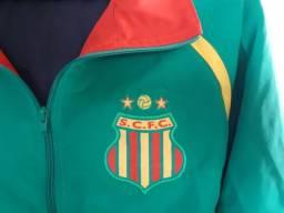 Agasalho original Sampaio Correia Futebol