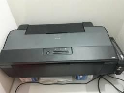 Impressora Epson L1300 papel de arroz