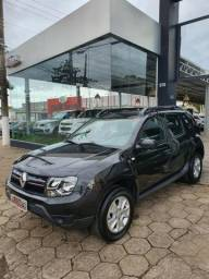 Renault duster 1.6 automatica - 2019