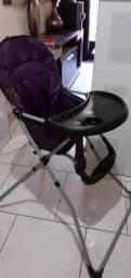 Cadeira de alimentação - São João de Meriti