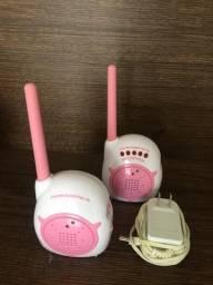 Vendo babá eletrônica