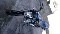 Honda CG 160 Fan ESDI - 2016