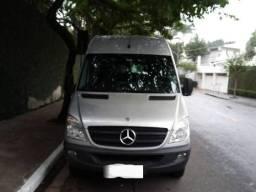 Mercedes-Benz Sprinter Van 2.2 Cdi 515 Teto Alto - 2014