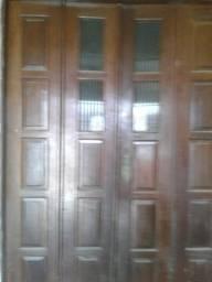 Vende-se uma porta é uma janela de MAÇARANDUBA
