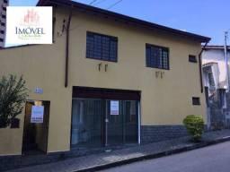 Salão para alugar, 32 m² por r$ 1.150,00/mês - centro - bragança paulista/sp