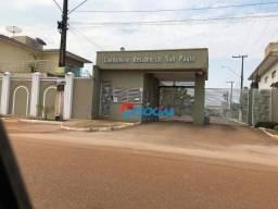 Terreno à venda, 463 m² por r$ 150.000,00 - lagoa - porto velho/ro
