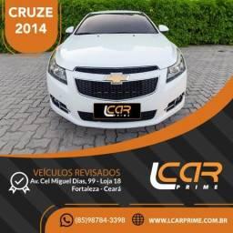 Cruze Sport LT 2014 ( ESTADO DE NOVO ) - 2014