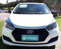HYUNDAI HB20 1.0 COMFORT PLUS 12V FLEX 4P MANUAL. - 2016