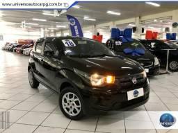 Fiat Mobi Like 1.0 Completo 22.000KM Única dona Oferta - 2018