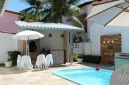 Casa Tamandaré 5 quartos, 3 suítes, 40m mar, Piscina, Churrasqueira