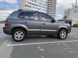 Hyundai Tucson GLS 2.0L/16v(Flex), Automático, 2015/2016 - 2016