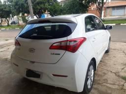 Hyundai hb20 1.6 flex Premium - 2013