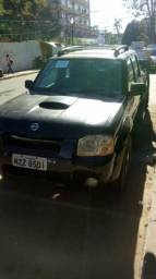 Nissan Frontier XTerra 2003 /2004 - 2003