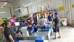 Supermercado em Trindade