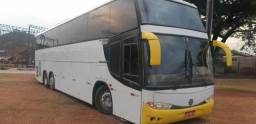 Ônibus mercedes 447 - 1997