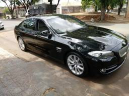 Bmw 550i v8 bi turbo - 2011