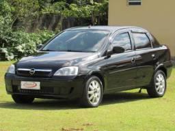 Chevrolet Corsa Sedan Premium 1.4 8v 4p - 2008