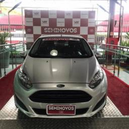 FORD FIESTA 1.5 S HATCH 16V FLEX 4P MANUAL. - 2014