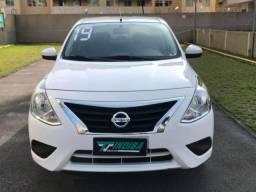 Nissan Versa 2019 flex