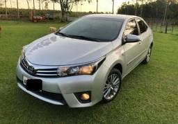 Toyota Corolla 2.0 16v Xei Flex multi-drive 4p - 2015