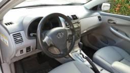 Corolla seg 1.8 2009 automatico - 2009