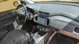 Onix LTZ automático 15/15 43.000 km - 2015