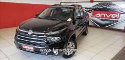 TORO 2017/2018 1.8 16V EVO FLEX FREEDOM AUTOMÁTICO - 2018