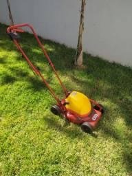 Cortador de grama recicladora
