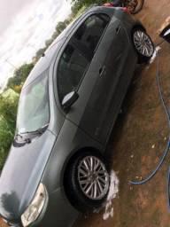 Vendo Gol G5 2010 completão rodas 17 80 mil rodado carro conservado carro de mulher
