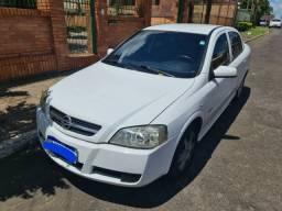 Astra Sedan 2007 Advantage 2.0 / Completo / Aceito troca!