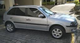 Gol 1.6 Rally 2005 - Vendo ou troco por carro de maior valor