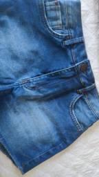 Short Jeans NUNCA usado R$20