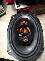 Alto falante JBL Selenium Flex 3 6x9 200W