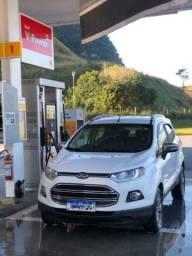 Ford EcoSport Titanium PowerShift 14