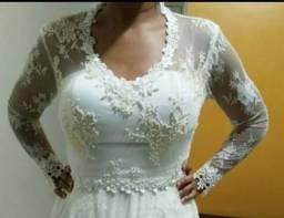 Vai casar? Quer um vestido? Você encontrou!