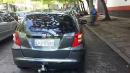 Honda fit flex 2011 lxl automático