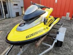 Jet ski Sea doo XP limited 98 130 Hp! Seg dono!