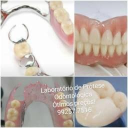 Serviços de Prótese Odontológica! Preços promocionais!!!