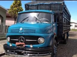 Vende-se caminhão boiadeiro adaptado para rodeios!