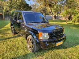Land rover Discovery 3 hse 2006