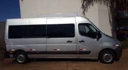 Master 2.3 Minibus 16 lugares 2015