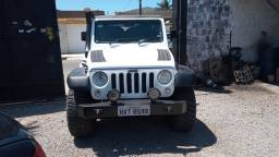 Jeep willys cj5 1960 replica wrangler a venda completo