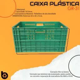 Caixa Plástica BP-31