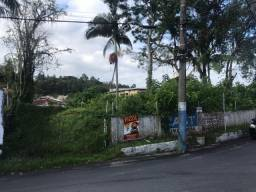 Vendo terreno na Praia Brava Área de 300m