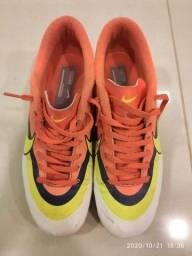 Chuteira Nike Campo Tam 40