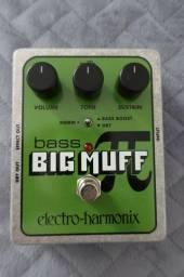 Pedal Bass Big Muff